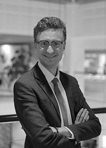 Alexander Høy ansættelsesret, immaterialret, persondata (GDPR), Kontraktsret og kontraktøkonomi ekspert