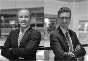 Raadgiver.dk erhvervsjurister, Thomas og Alexander rådgiver iværksætter
