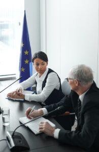 EU påtænker at lovgive om mindsteløn