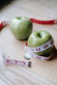 Afskediget på grund af fedme